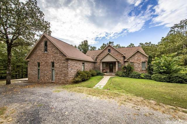 227 Hilltop, Cabot, AR 72023 (MLS #21030979) :: United Country Real Estate