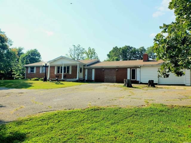6557 Hwy 62, Pollard, AR 72456 (MLS #21030994) :: United Country Real Estate