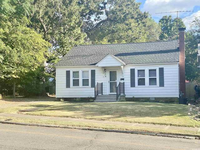 619 South, Hot Springs, AR 71913 (MLS #21031011) :: United Country Real Estate