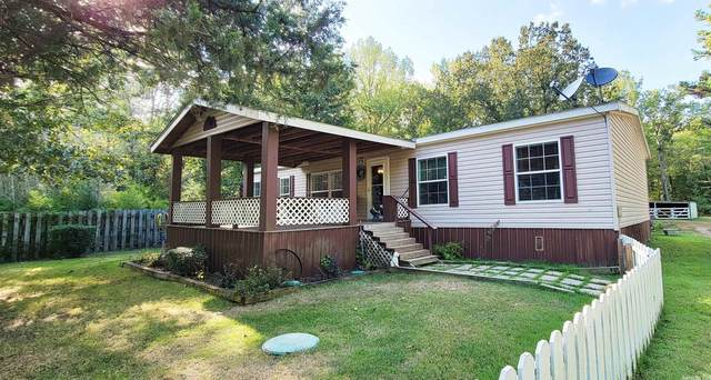 3152 Highway 9, Clinton, AR 72031 (MLS #21031070) :: United Country Real Estate