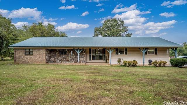 3500 Irwin Road, Little Rock, AR 72210 (MLS #21031072) :: United Country Real Estate