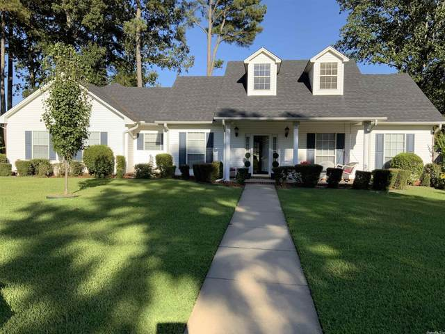 903 Parkway, White Hall, AR 71602 (MLS #21031082) :: United Country Real Estate