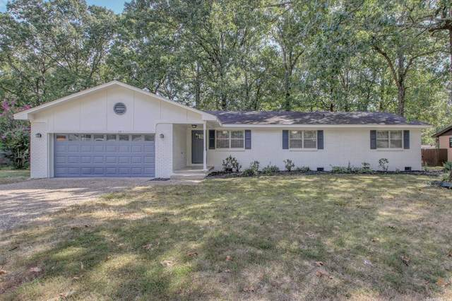 22 Single Oaks, Sherwood, AR 72120 (MLS #21031088) :: The Angel Group