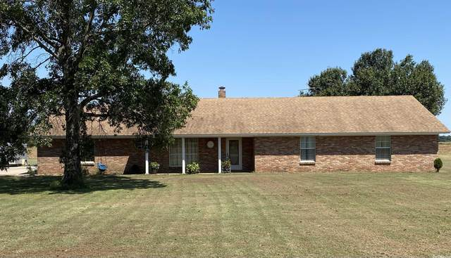 Sherrill, AR 72152 :: United Country Real Estate