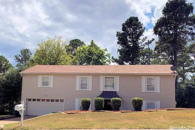 12781 Southridge, Little Rock, AR 72212 (MLS #21031101) :: United Country Real Estate