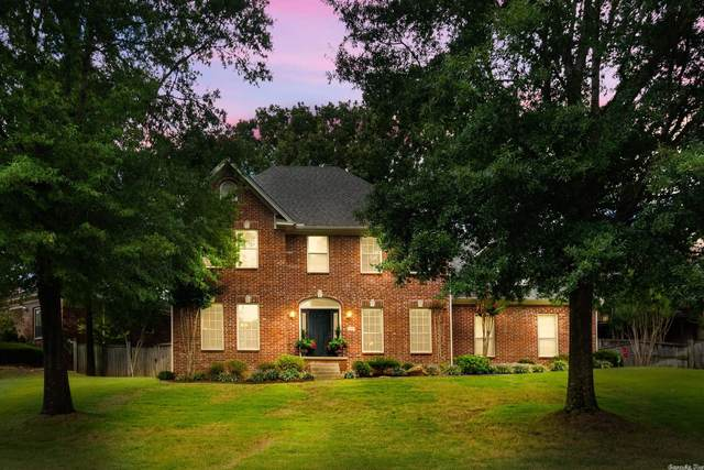 510 Lasalle, Little Rock, AR 72211 (MLS #21031106) :: United Country Real Estate