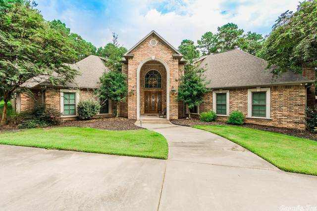 1799 Triple E, White Hall, AR 71602 (MLS #21031110) :: United Country Real Estate