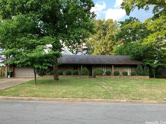 11411 Gila Valley, Little Rock, AR 72212 (MLS #21031115) :: United Country Real Estate