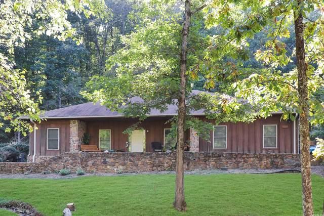 204 Plum Hollow, Hot Springs, AR 71913 (MLS #21031531) :: The Angel Group