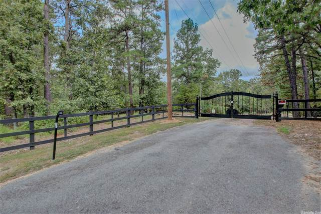 2 Acres Windsong Hill, Maumelle, AR 72113 (MLS #21032135) :: Liveco Real Estate