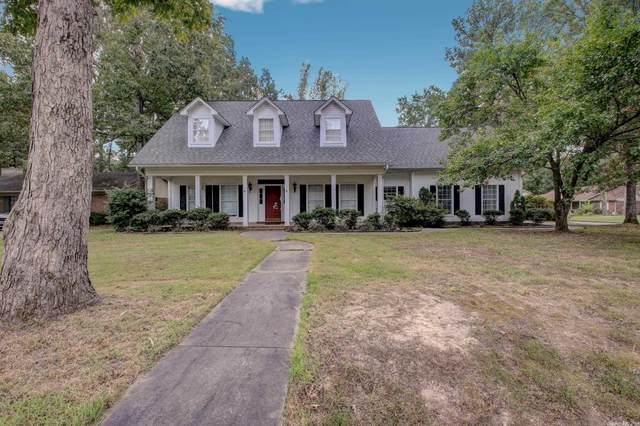 10 Deer Horn, Pine Bluff, AR 71603 (MLS #21032273) :: Liveco Real Estate
