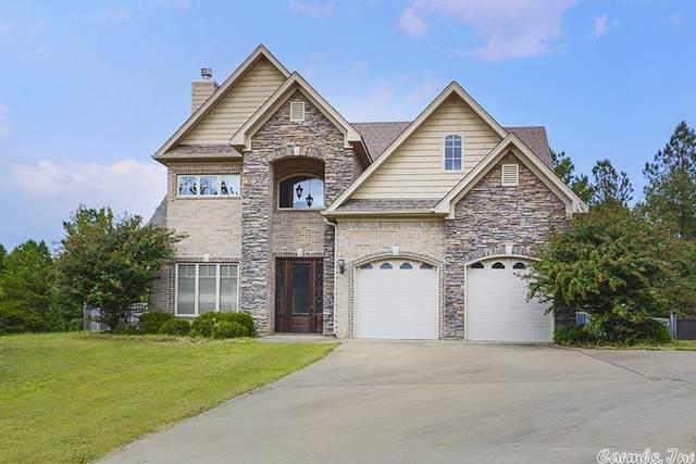 11065 Stonehill, Alexander, AR 72002 (MLS #21032424) :: Liveco Real Estate
