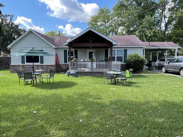 106 Short, Bryant, AR 72022 (MLS #21032499) :: Liveco Real Estate
