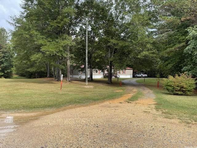 6519 Rolling Springs, Bauxite, AR 72015 (MLS #21032534) :: Liveco Real Estate