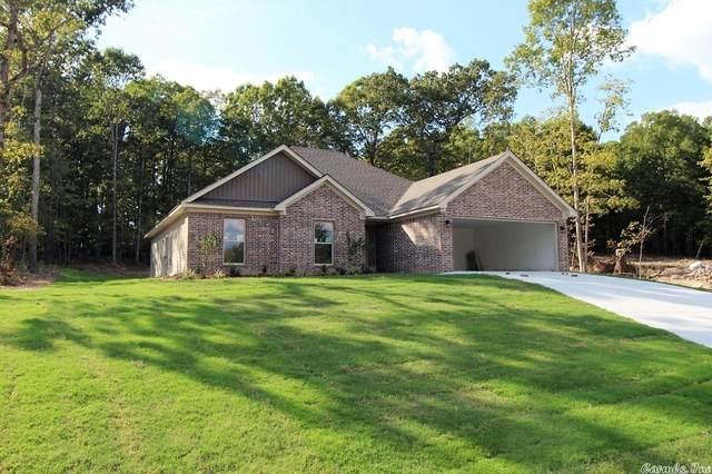 496 Reuben Drive, Alexander, AR 72002 (MLS #21032535) :: Liveco Real Estate