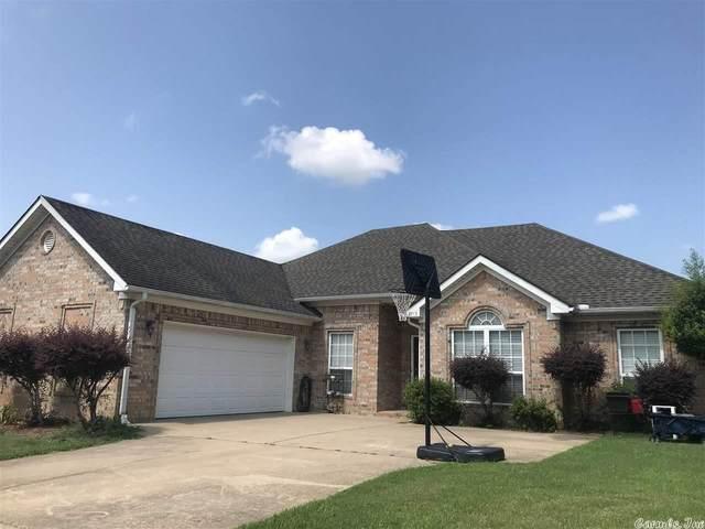 2713 Richland Park, Bryant, AR 72022 (MLS #21032546) :: Liveco Real Estate