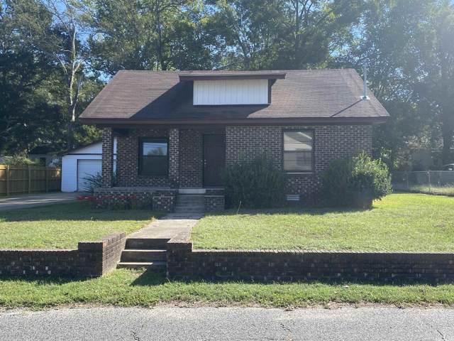 619 Mcneal, Malvern, AR 72104 (MLS #21032700) :: Liveco Real Estate