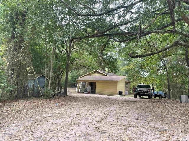 597 Mt Zion, Arkadelphia, AR 71923 (MLS #21032775) :: Liveco Real Estate