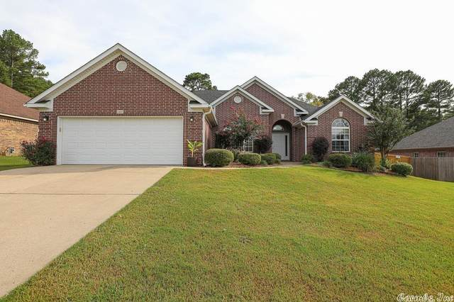 2407 Henry Ave., Bryant, AR 72022 (MLS #21032817) :: Liveco Real Estate
