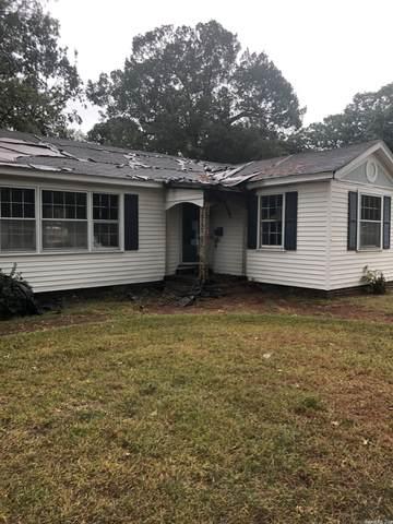 212 E 14th, Hope, AR 71801 (MLS #21032970) :: Liveco Real Estate