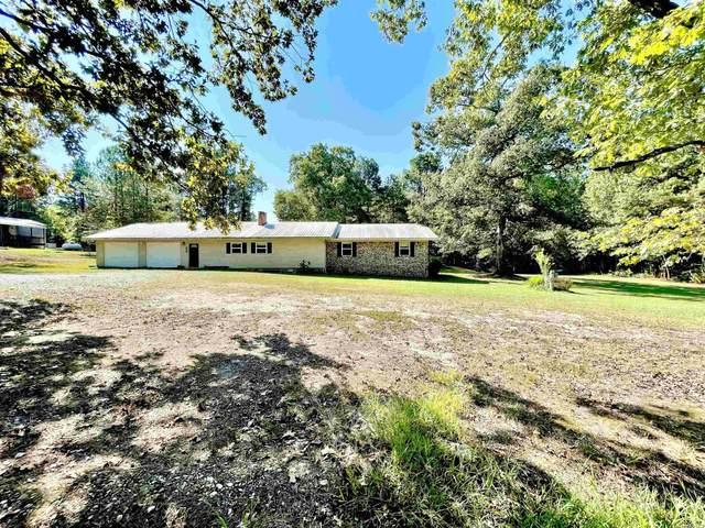 1847 Riggans, Malvern, AR 72104 (MLS #21033001) :: Liveco Real Estate
