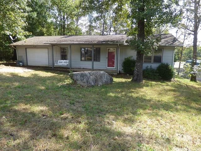 121 Okmulgee, Cherokee Village, AR 72529 (MLS #21033035) :: Liveco Real Estate