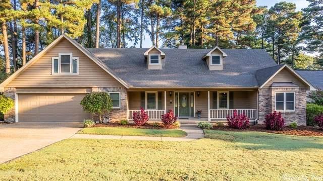 6 Platte, Maumelle, AR 72113 (MLS #21033070) :: Liveco Real Estate