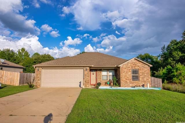 12182 Big Ridge, Alexander, AR 72002 (MLS #21033072) :: Liveco Real Estate