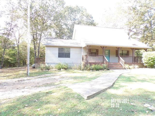 317 Cook, Mountain View, AR 72560 (MLS #21033116) :: United Country Real Estate