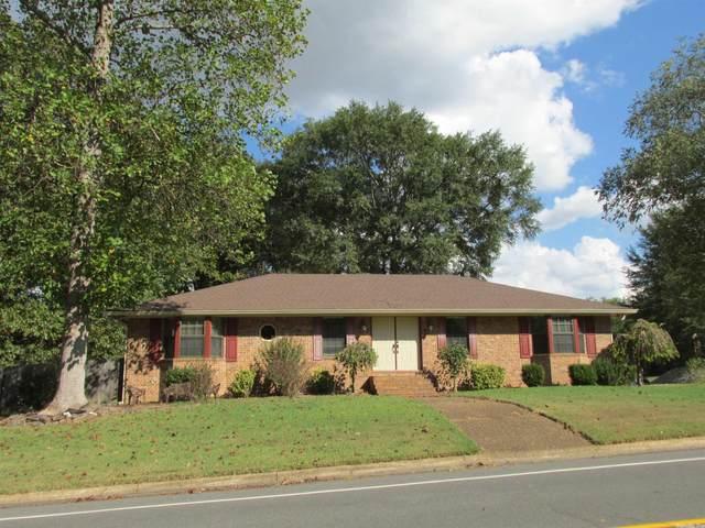 920 N 26th Street, Arkadelphia, AR 71923 (MLS #21033161) :: Liveco Real Estate
