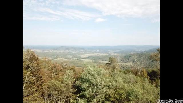 Fox, AR 72051 :: United Country Real Estate