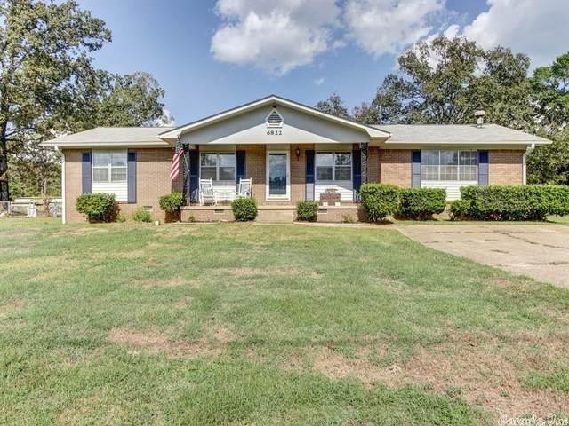 6822 Hwy 270, Malvern, AR 72104 (MLS #21033205) :: Liveco Real Estate