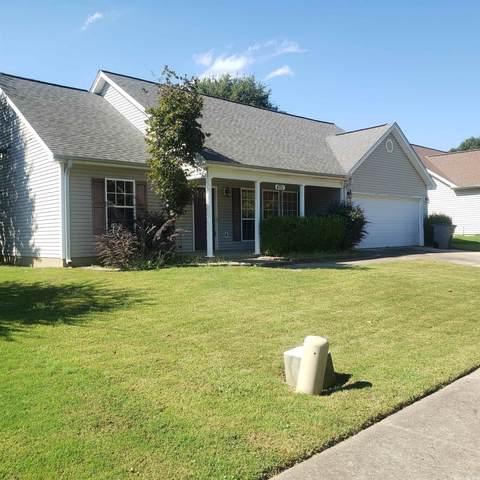 4701 Cliff, Alexander, AR 72002 (MLS #21033227) :: Liveco Real Estate