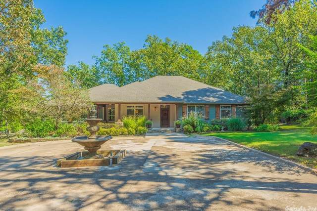 15214 Garot, Maumelle, AR 72113 (MLS #21033257) :: Liveco Real Estate