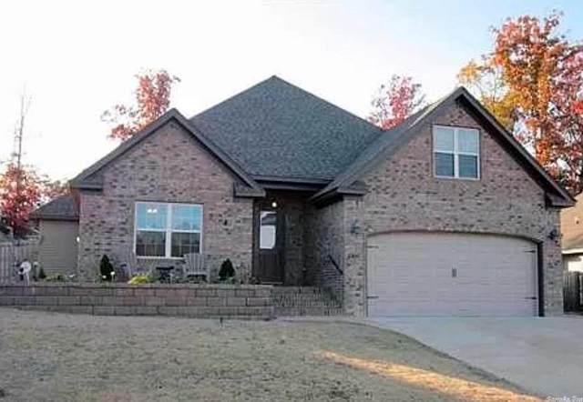 5308 Glen, Bryant, AR 72022 (MLS #21033300) :: Liveco Real Estate