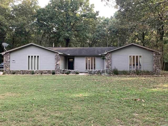 2115 Pleasure, Bryant, AR 72019 (MLS #21033316) :: Liveco Real Estate