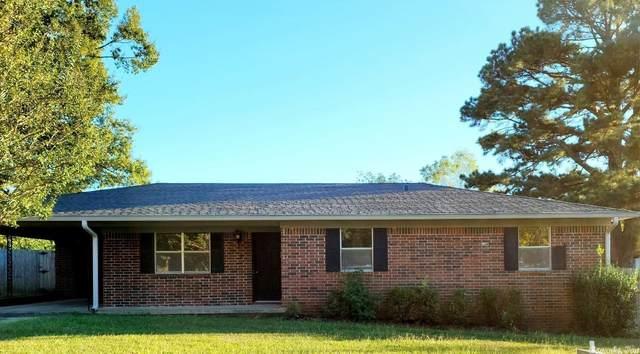 1429 Pleasant, Malvern, AR 72104 (MLS #21033331) :: Liveco Real Estate