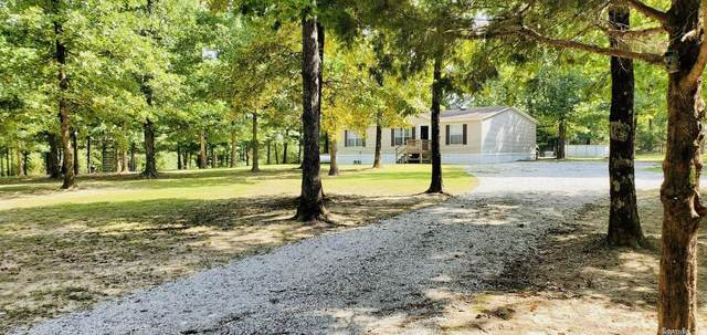 1776 Pitcher Hill, Mountain View, AR 72560 (MLS #21033365) :: United Country Real Estate