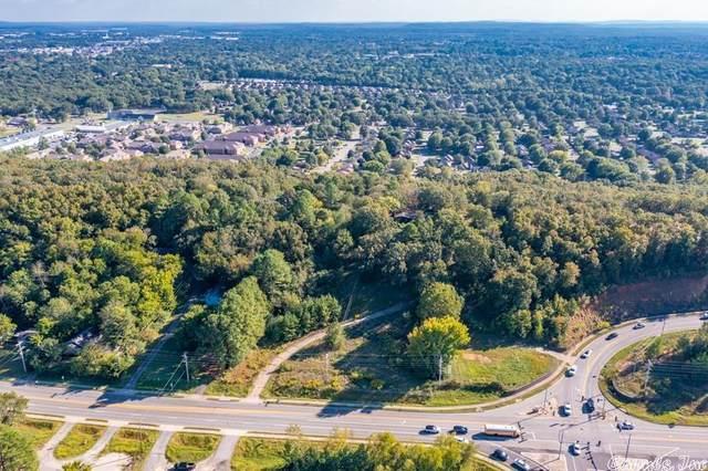 2415 W Highway 64, Conway, AR 72032 (MLS #21033467) :: Liveco Real Estate