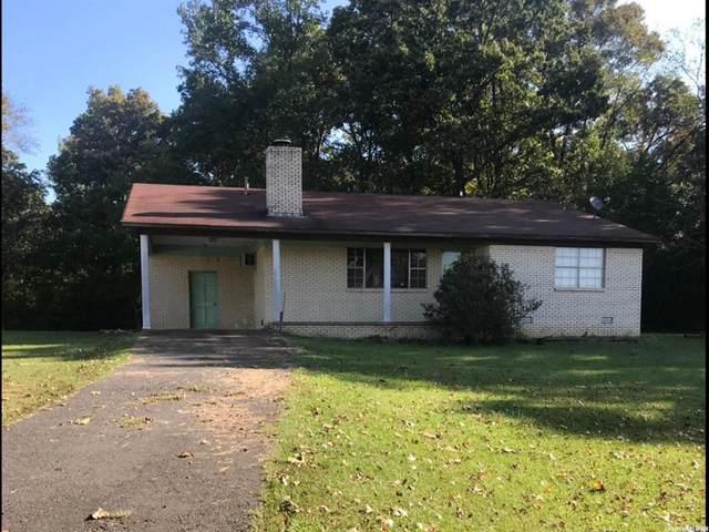 5724 Hwy 9, Malvern, AR 72104 (MLS #21033478) :: Liveco Real Estate