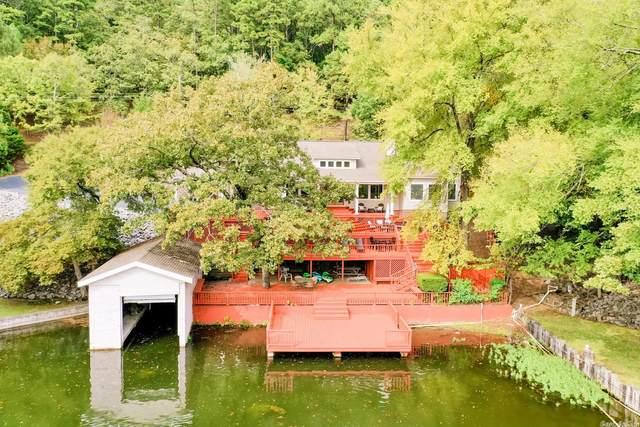 271 Catherine Cove, Malvern, AR 72104 (MLS #21033487) :: Liveco Real Estate