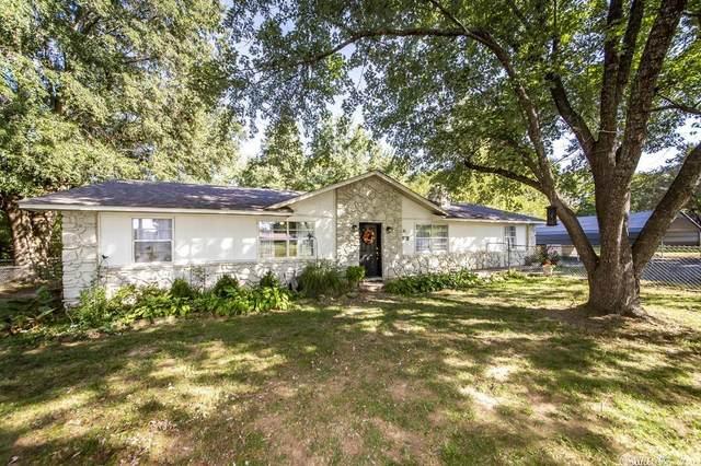 10 Valley Road, Conway, AR 72032 (MLS #21033496) :: Liveco Real Estate