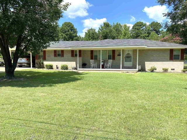 118 Cook, Arkadelphia, AR 71923 (MLS #21033553) :: Liveco Real Estate