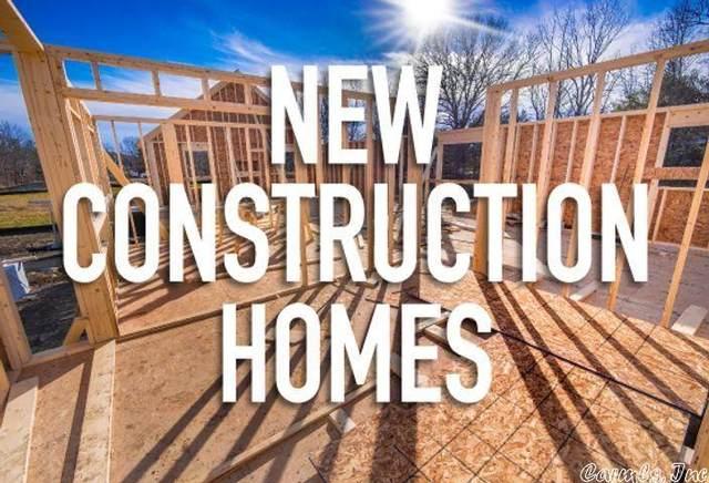 5101 Castaway Bay Drive, Benton, AR 72019 (MLS #21033554) :: Liveco Real Estate