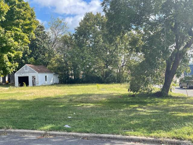204 N Patterson, Hot Springs, AR 71901 (MLS #21033557) :: Liveco Real Estate