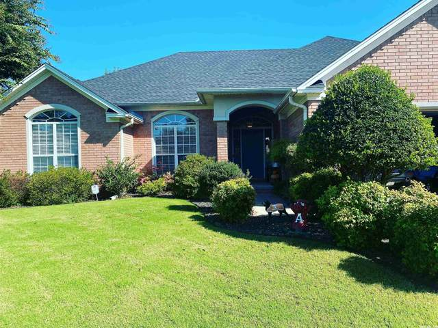3110 Windsong Lane, Conway, AR 72034 (MLS #21033571) :: Liveco Real Estate