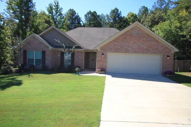 385 Reuben, Alexander, AR 72002 (MLS #21033572) :: Liveco Real Estate