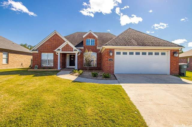 2225 Apple Blossom, Conway, AR 72034 (MLS #21033605) :: Liveco Real Estate