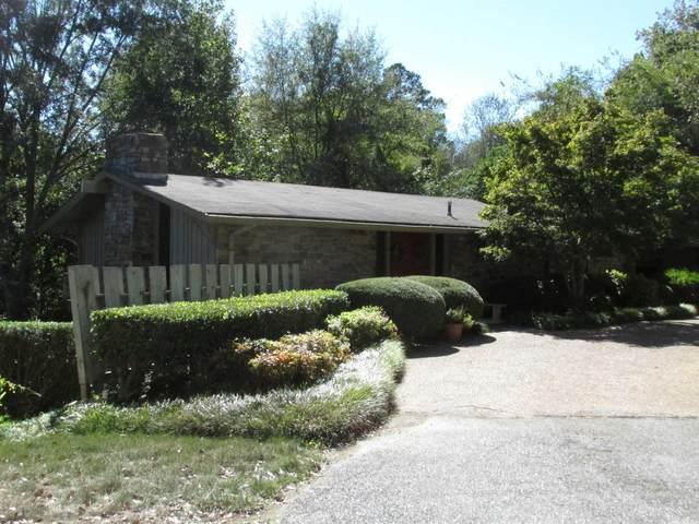 219 Riverside, Arkadelphia, AR 71923 (MLS #21033608) :: Liveco Real Estate