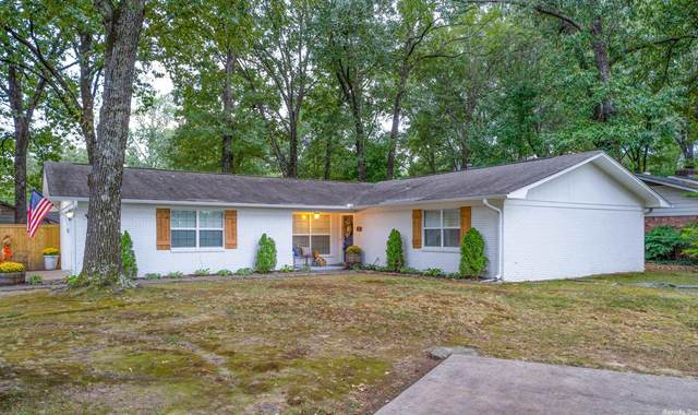 11 Birchwood, Conway, AR 72034 (MLS #21033621) :: Liveco Real Estate